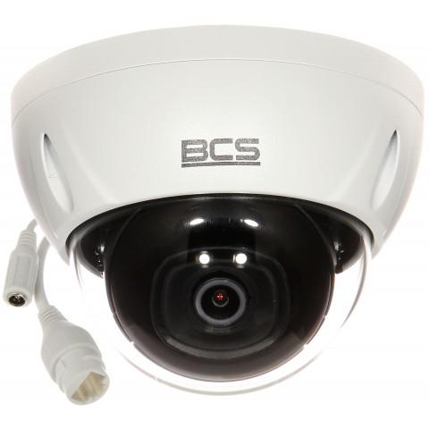 KAMERA ODOLNÁ VOCI VANDALOM IP BCS-DMIP3201IR-E-V - 1080p 2.8 mm