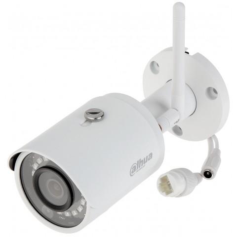 KAMERA IP IPC-HFW1435S-W-0280B Wi-Fi, 4.0 Mpx 2.8 mm DAHUA
