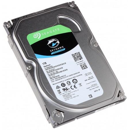 HDD PRE DVR HDD-ST1000VX005 1TB 24/7 SKYHAWK SEAGATE
