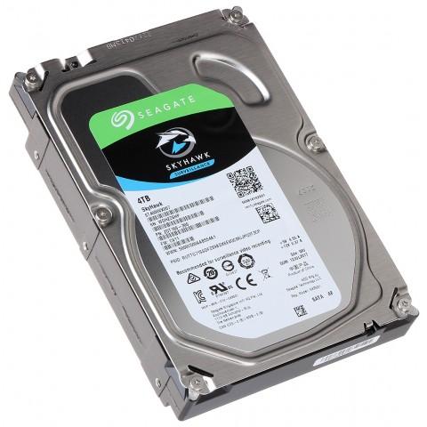 HDD PRE DVR HDD-ST4000VX007 4TB 24/7 SKYHAWK Seagate
