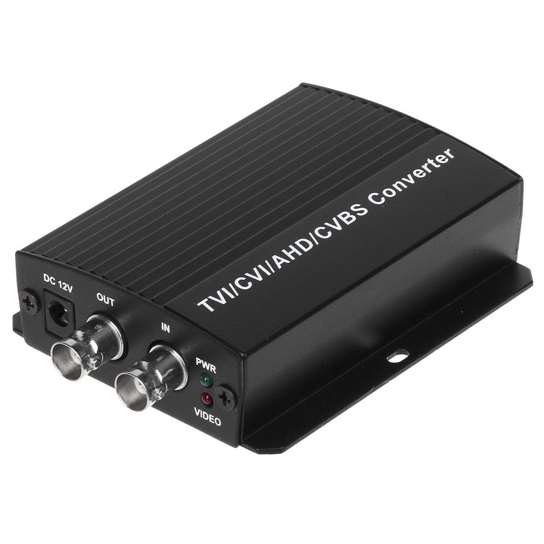 MENIC HV/HDMI+HV