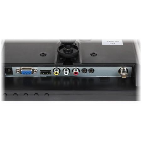 Konektory monitoru