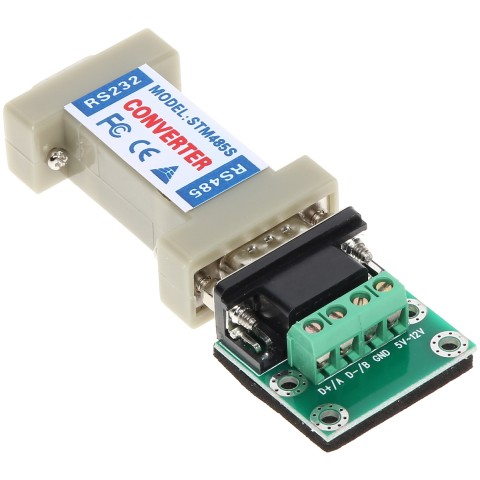 MENIC RS-485/RS232