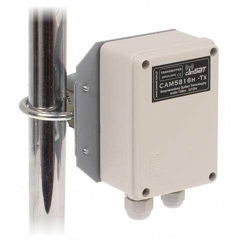VYSIELAC CAM-5816H/TX 5.8 GHz