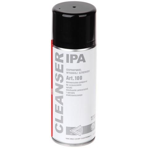 IZOPROPYLALKOHOL CLEANSER-IPA/400 SPREJ 400 ml