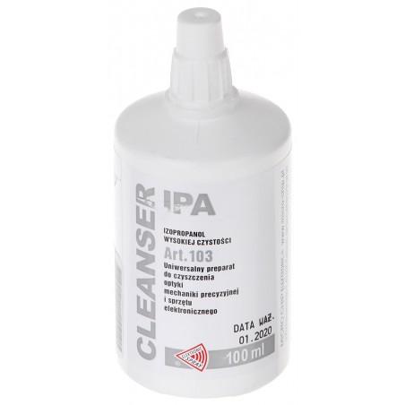 IZOPROPYLALKOHOL CLEANSER-IPA/100 FLAŠTICKA 100 ml