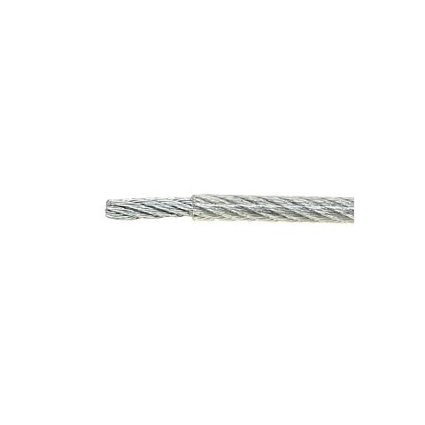OCELOVÉ LANKO LS-3/200/PVC