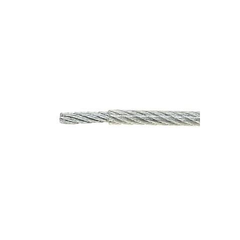 OCELOVÉ LANKO LS-4/200/PVC