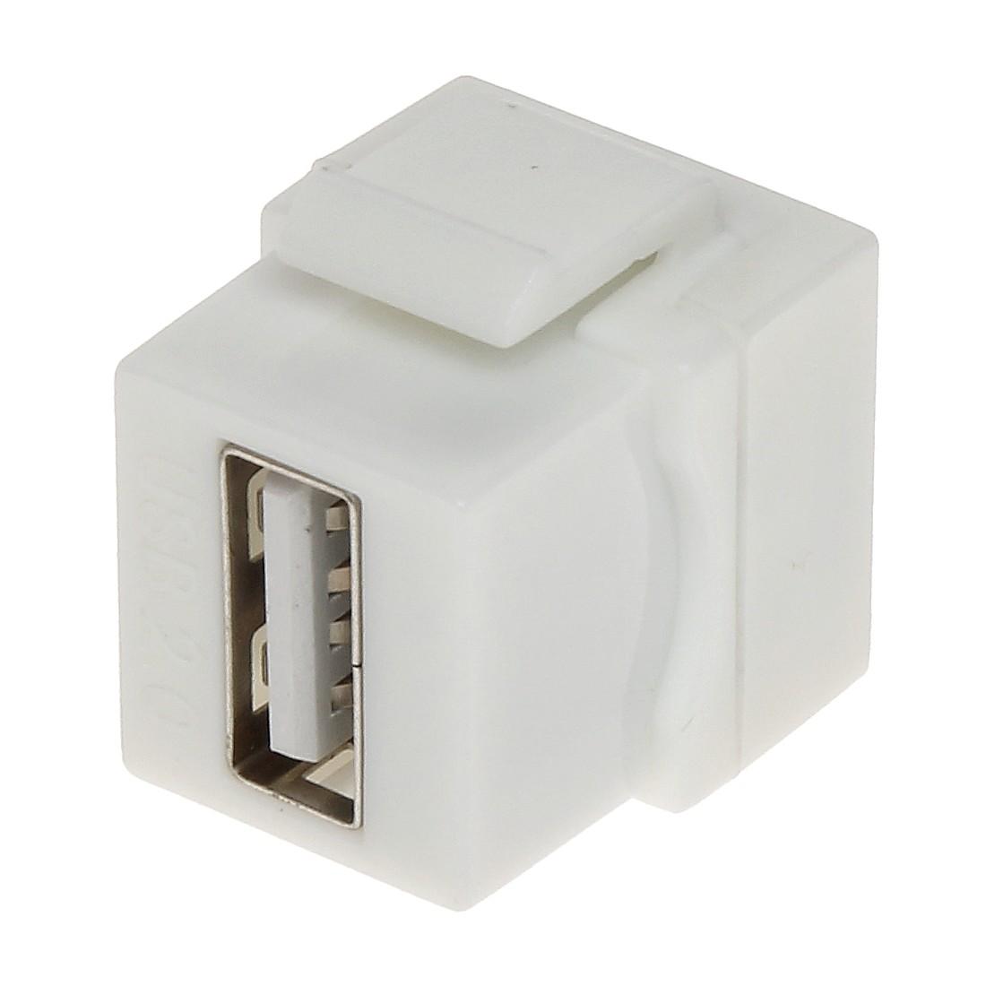 KONEKTOR KEYSTONE FX-USB/C