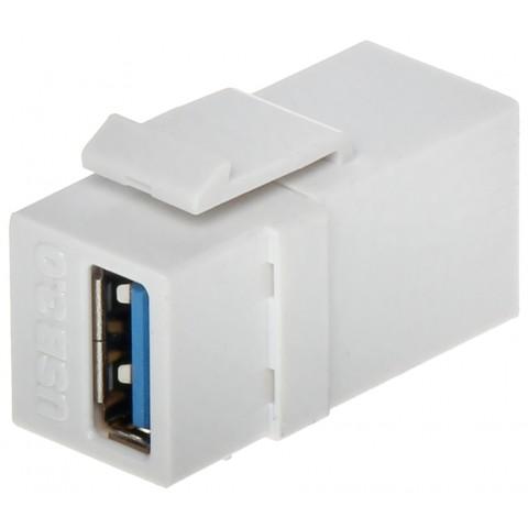 KONEKTOR KEYSTONE FX-USB3.0