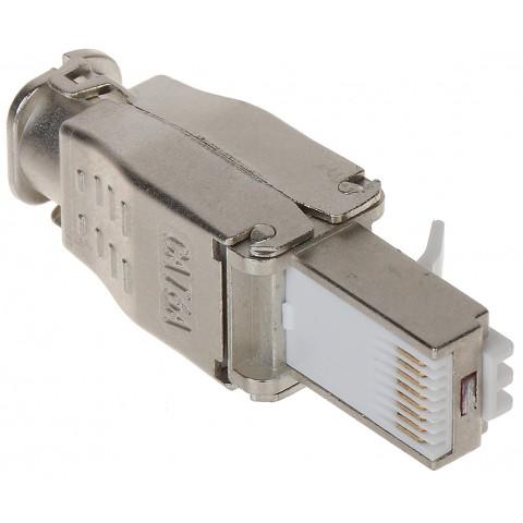 MODULÁRNY KONEKTOR RJ45/FTP6A-HAND