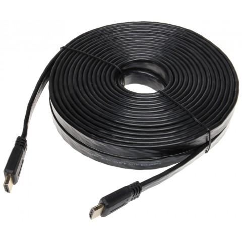KÁBEL HDMI-10-FL 10 m
