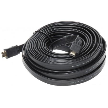 KÁBEL HDMI-15-FL 15 m