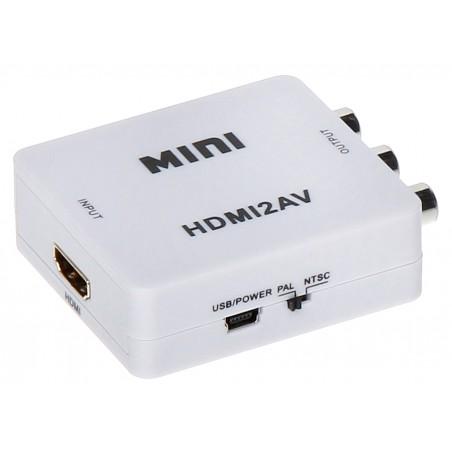 MENIC HDMI/AV