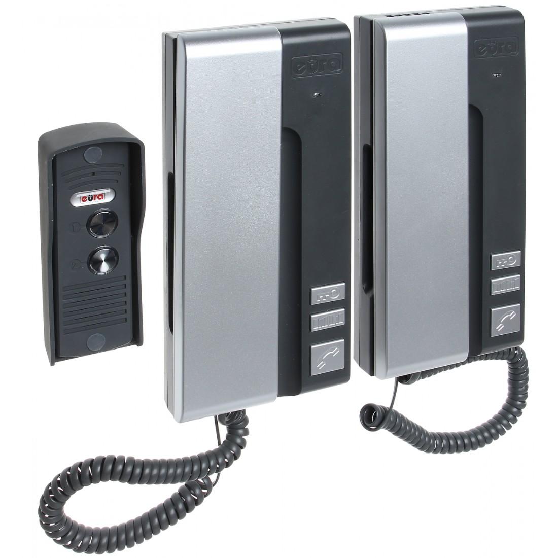 SADA DOMÁCEHO TELEFÓNU ADP-32A3