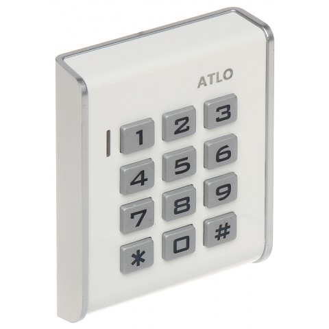 ŠIFROVANÉ ZÁMKY ATLO-KRM-103