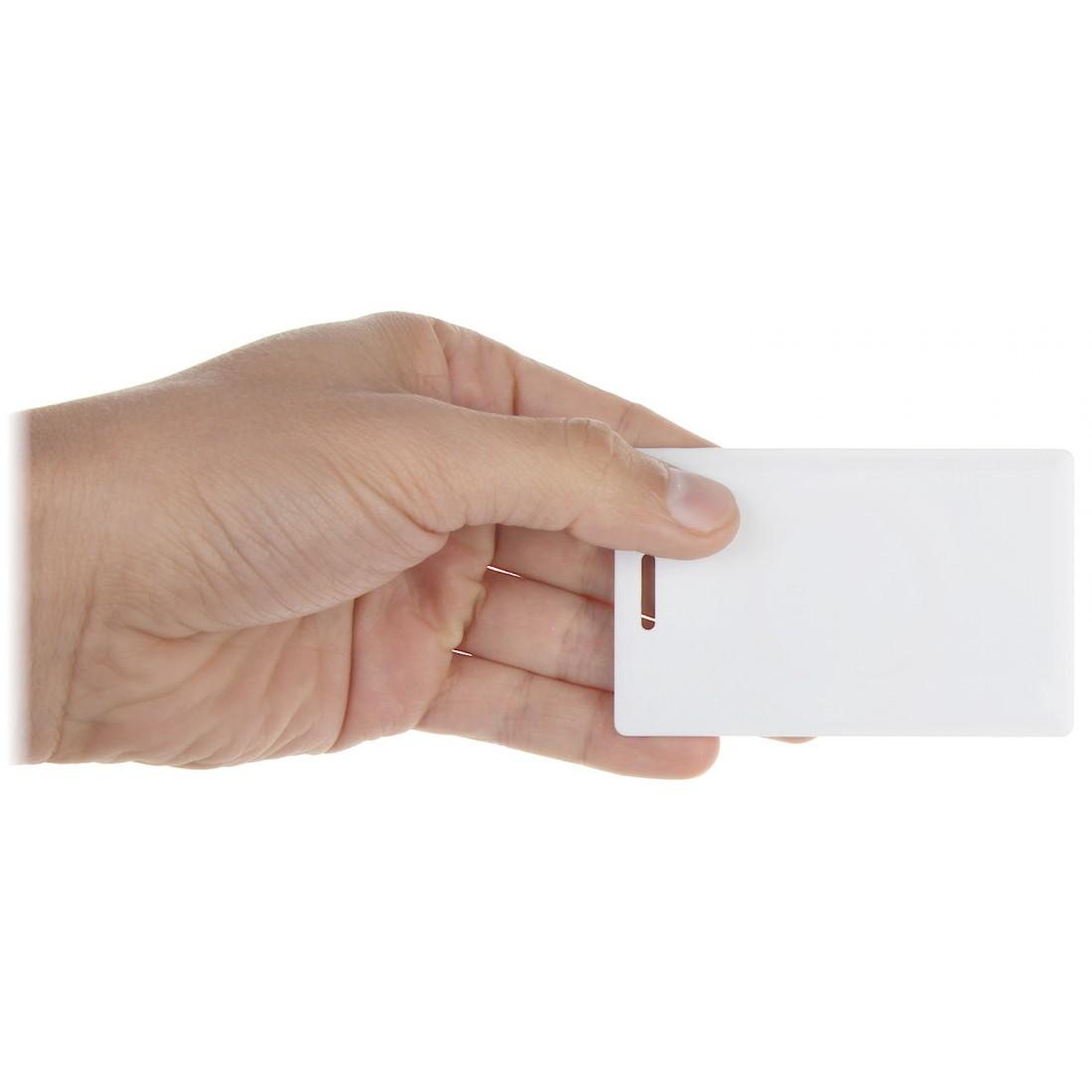 BEZKONTAKTNÁ KARTA PVC ATLO-114