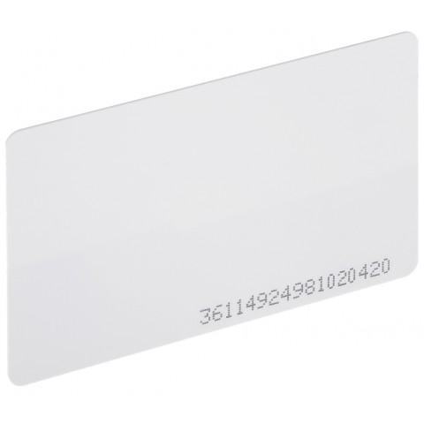 BEZKONTAKTNÁ KARTA RFID ATLO-308NR - 13.56 MHz
