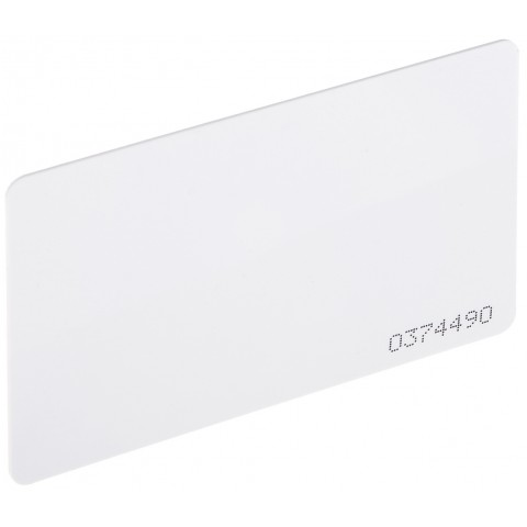 BEZKONTAKTNÁ KARTA RFID ATLO-104N7