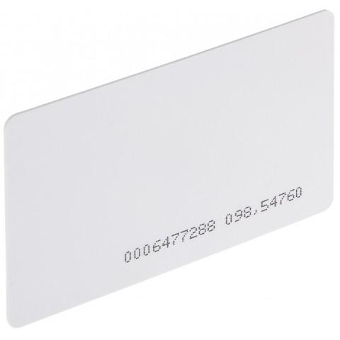 BEZKONTAKTNÁ KARTA RFID ATLO-104N