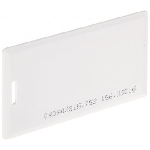 BEZKONTAKTNÁ KARTA RFID ATLO-114N13