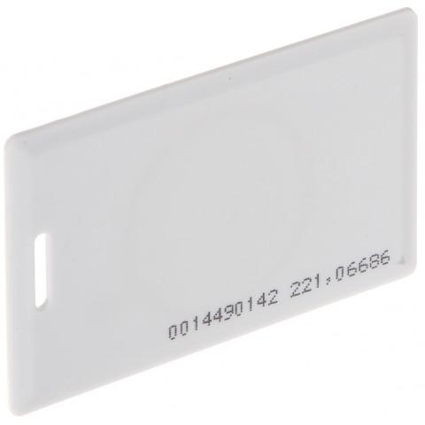 BEZKONTAKTNÁ KARTA RFID ATLO-114N*P25