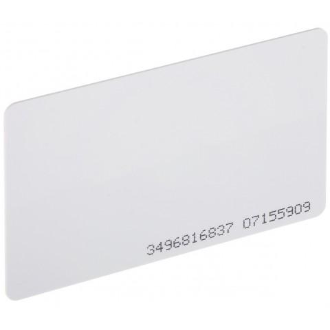 BEZKONTAKTNÁ KARTA RFID ATLO-307NR - 13.56 MHz