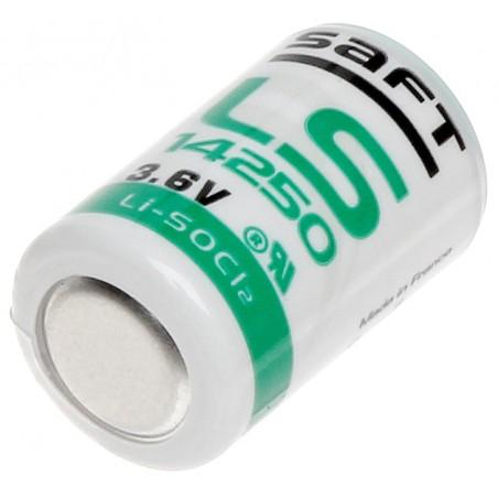 LÍTIOVÁ BATÉRIA BAT-LS14250 3.6 V LS14250 SAFT