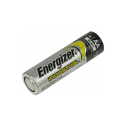 ALKALICKÁ BATÉRIA BAT-AA/E*P10 1.5 V LR6 (AA) ENERGIZER