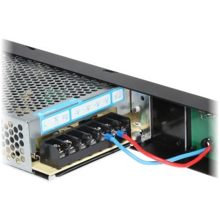 Konektory adaptéru