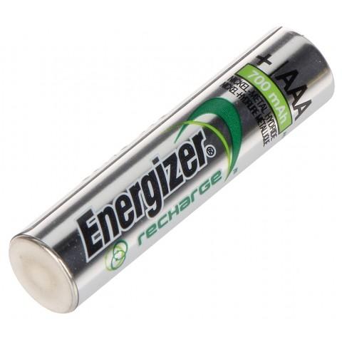 BATÉRIA BAT-AAA/AKU-700*P4 1.2 V Ni-MH AAA ENERGIZER