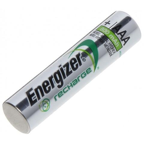 BATÉRIA BAT-AAA/AKU-800*P4 1.2 V Ni-MH AAA ENERGIZER