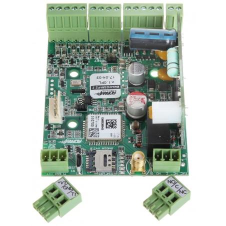 GSM KOMUNIKACNÝ MODUL BASIC-GSM-PS-2 ROPAM