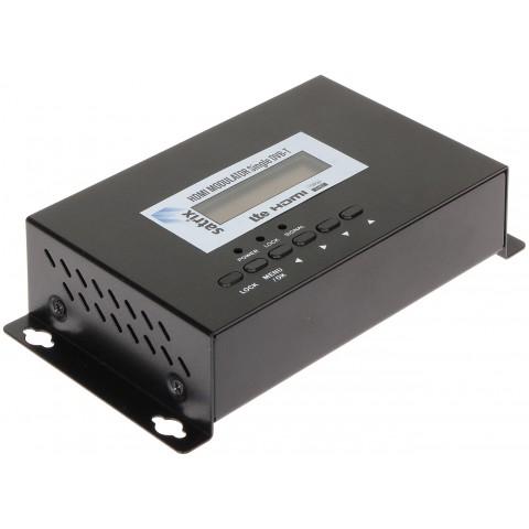 MODULÁTOR DVB-T MOD-SATRIX/DVB-T