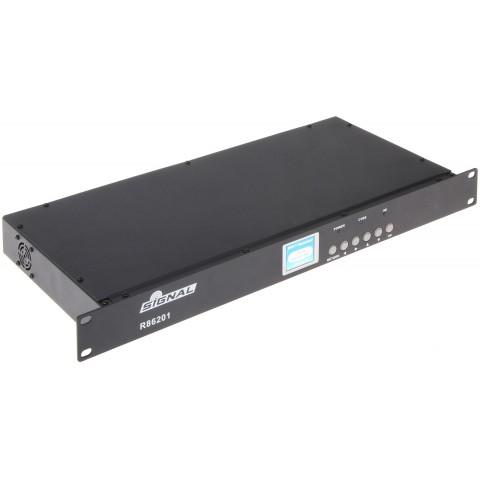 DIGITÁLNY MODULÁTOR DVB-T COFDM WS-8901U