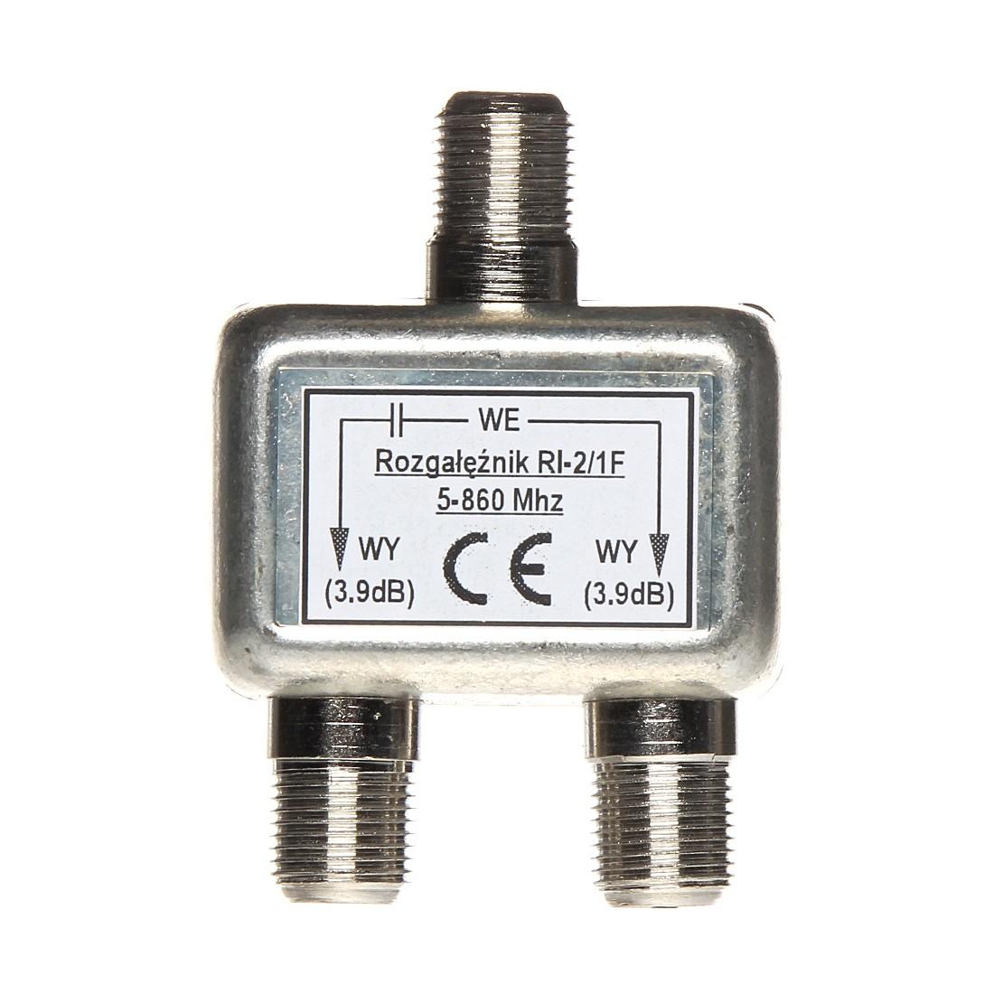 ROZBOCOVAC RI-2/1F