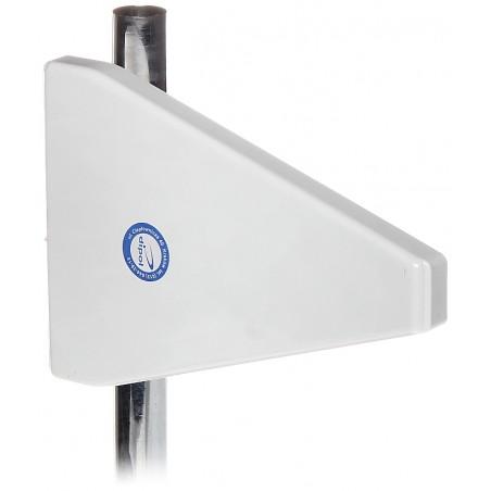 LOGARITMICKÁ ANTÉNA ATK-ALP/LTE+SMA/10 GSM/DCS/UMTS/HSDPA