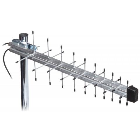 LOGARITMICKÁ ANTÉNA ATK-LOG/LTE+FME/10 GSM/DCS/UMTS/HSDPA/LTE