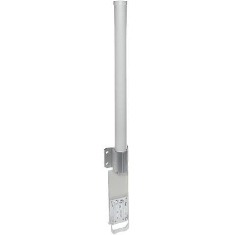 VŠESMEROVÁ ANTÉNA AMO-5G13 UBIQUITI 5.45 GHz ... 5.85 GHz 13 dBi