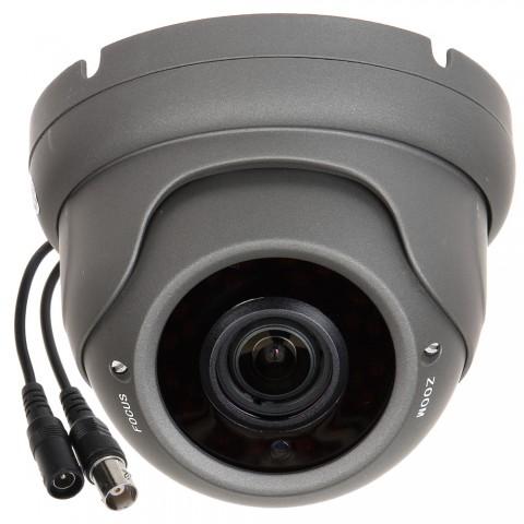 KAMERA ODOLNÁ VOCI VANDALOM AHD, HD-CVI, HD-TVI, CVBS APTI-H83V3-2812 - 8.3 Mpx, 4K UHD 2.8 ... 12 mm