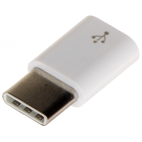 ADAPTÉR USB-W-C/USB-G-MICRO