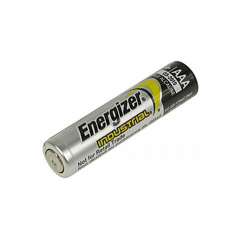 ALKALICKÁ BATÉRIA BAT-AAA/E*P10 1.5 V LR03 ENERGIZER