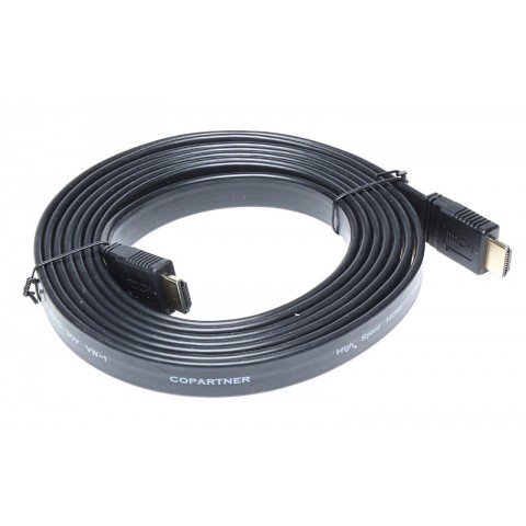 KÁBEL HDMI-3.0/FLEX 3.0 m