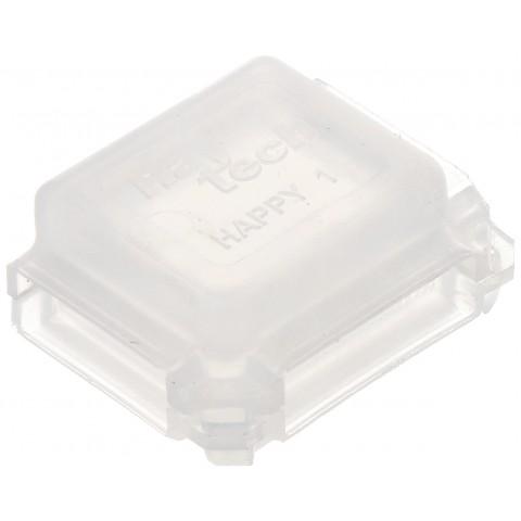 PRIPOJOVACIA KRABICA GELBOX HAPPY-1-BOX10 IP68 RayTech