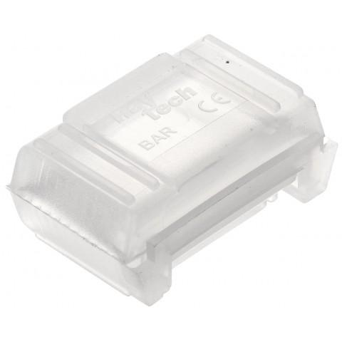 PRIPOJOVACIA KRABICA GELBOX BAR-MP IP68 RayTech