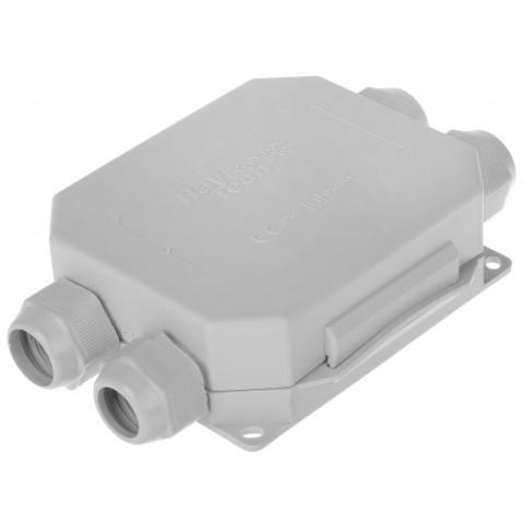 PRIPOJOVACIA KRABICA GELBOX READY-BOX IP68 RayTech