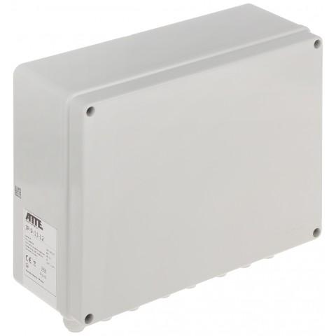 Switch PoE IP-9-11-L2 10-PORTOVÝ ATTE