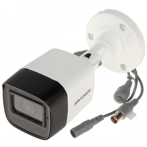 KAMERA AHD, HD-CVI, HD-TVI, PAL DS-2CE16H0T-ITFS(2.8MM) - 5 Mpx Hikvision