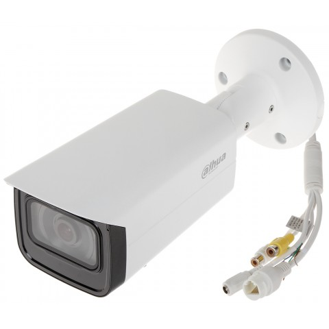 KAMERA IP IPC-HFW5541T-ASE-0360B - 5 Mpx 3.6 mm DAHUA
