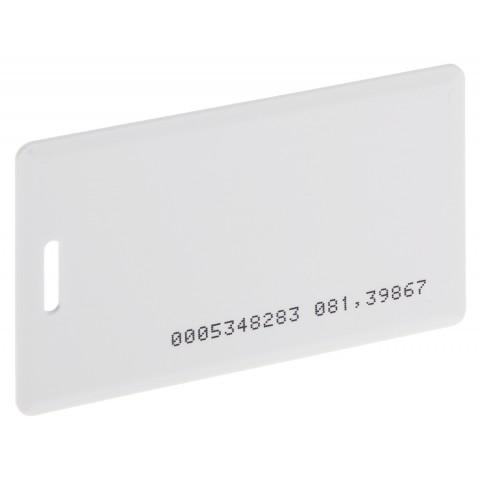 BEZKONTAKTNÁ KARTA RFID KT-STD-2 SATEL